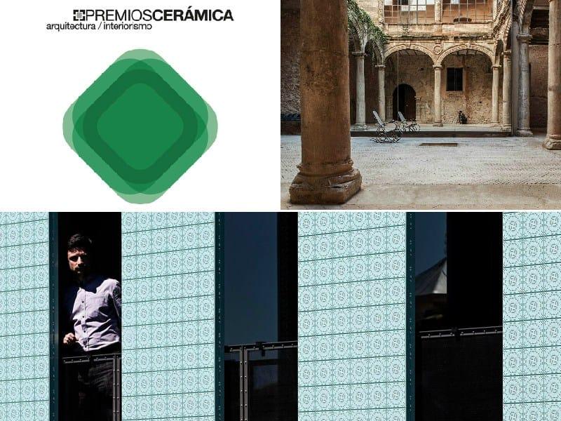 ASCER lancia la XIV edizione dei Premios Cerámica