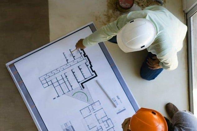 Edifici in cemento armato, i geometri possono progettare solo gli aspetti architettonici