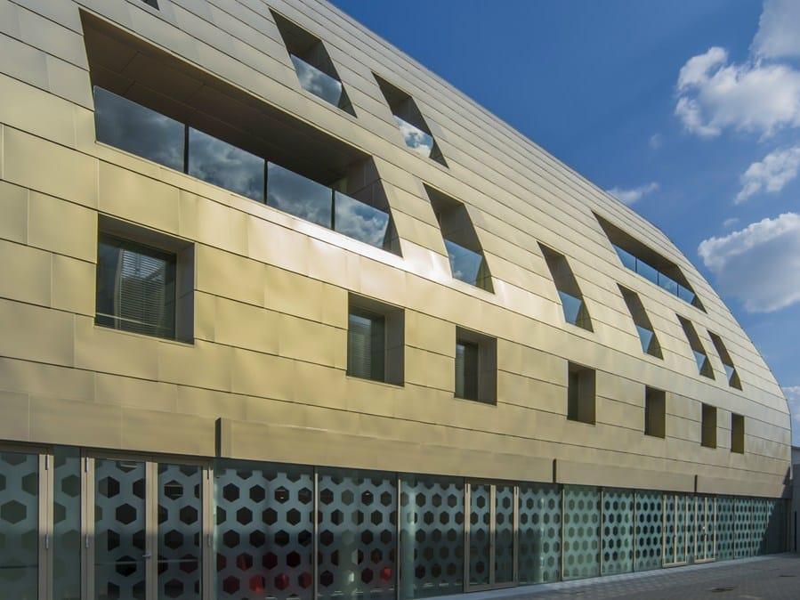 Banca di Pisa e Fornacette: il nuovo HQ di Massimo Mariani