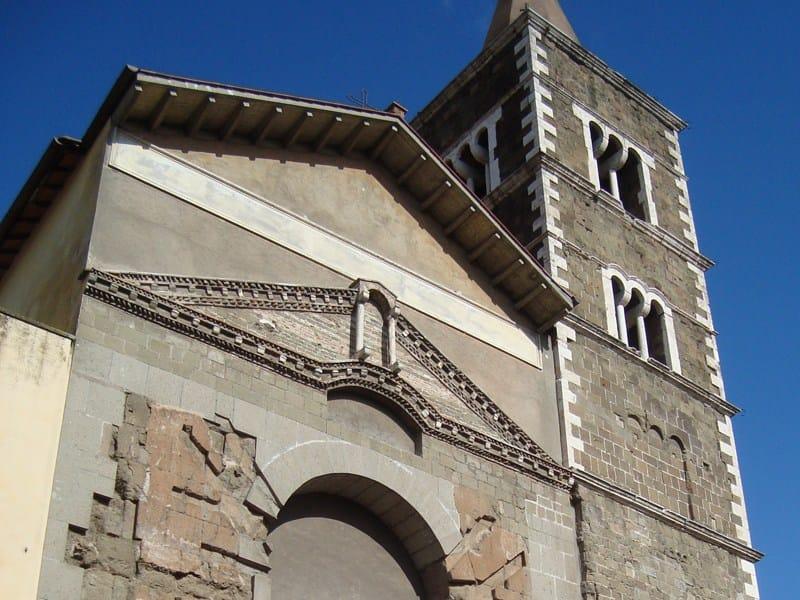Un Concorso di Idee per la Cattedrale di Palestrina