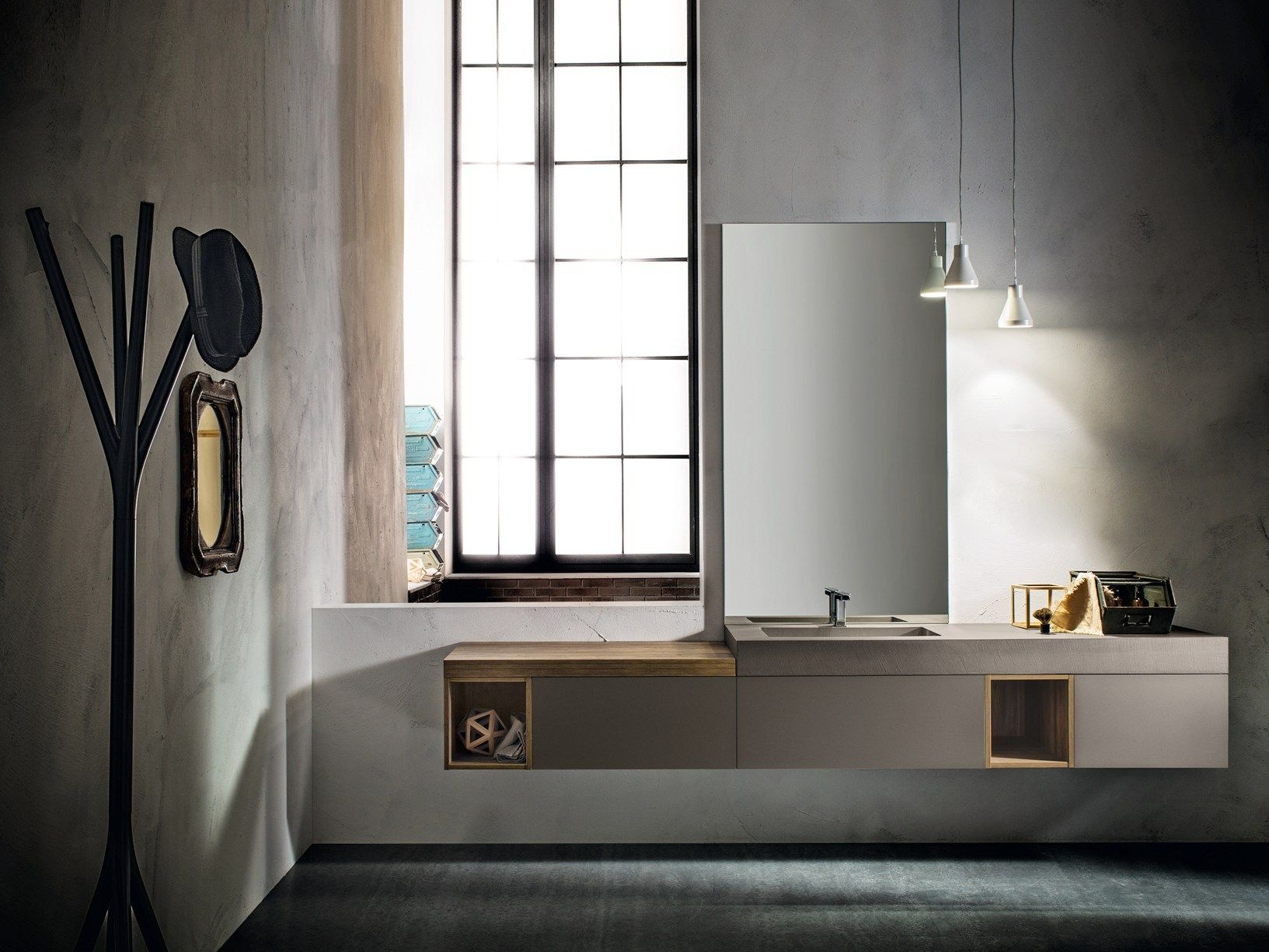Bagno minimal o classico?