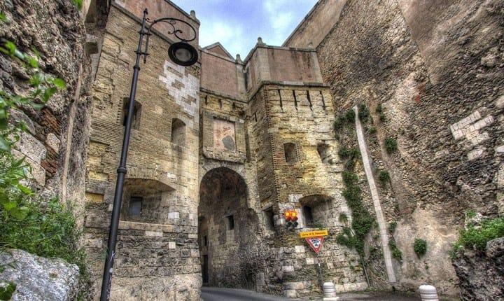 Sardegna: 20 milioni per la riqualificazione dei centri storici