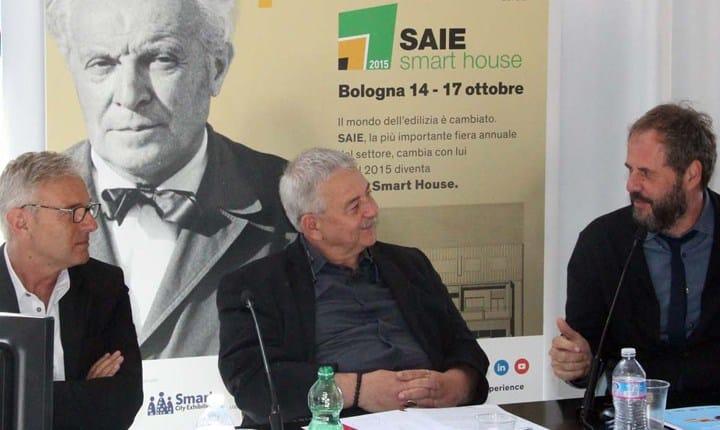 Apre la 51° edizione di SAIE con il nuovo format Saie Smart House