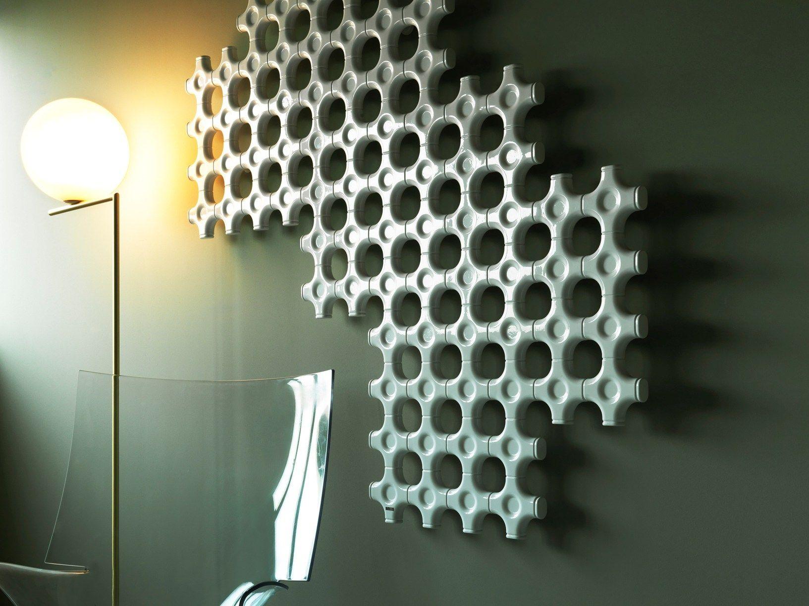 Un puzzle fai da te per creare un radiatore infinito