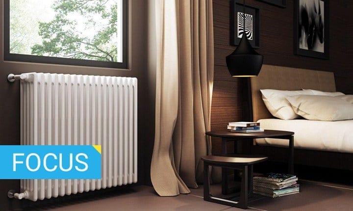 Impianti Di Riscaldamento: Sistemi Di Produzione E Distribuzione Del Calore