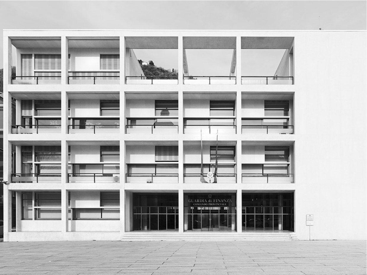 10 fotografi, 40 scatti, 20 maestri del moderno milanese