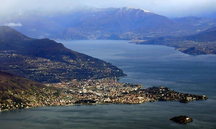 È Verbania la città italiana più vivibile dal punto di vista ambientale