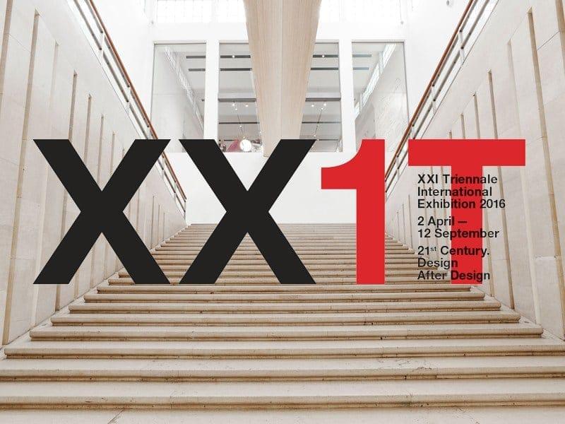 "Aperta la Call per ""21st Century. Design After Design"""