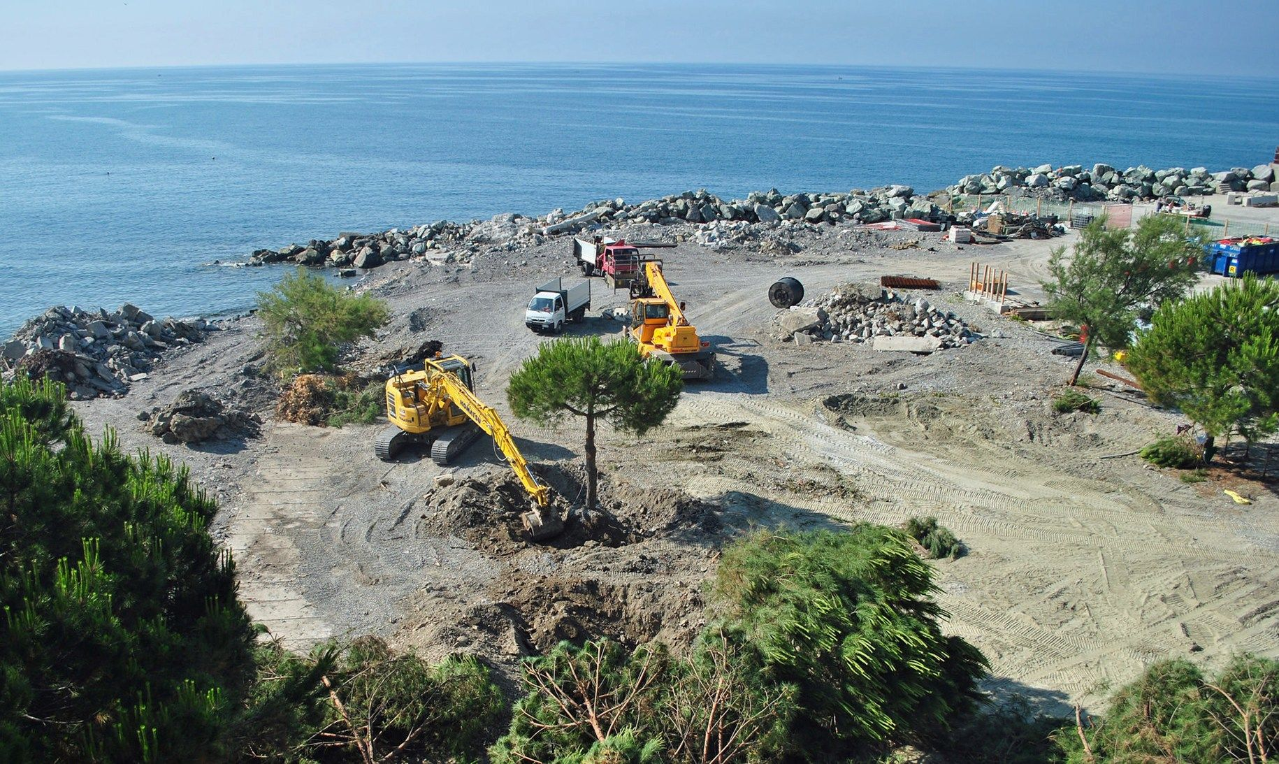 Confprofessioni e Geologi impegnati contro il dissesto idrogeologico