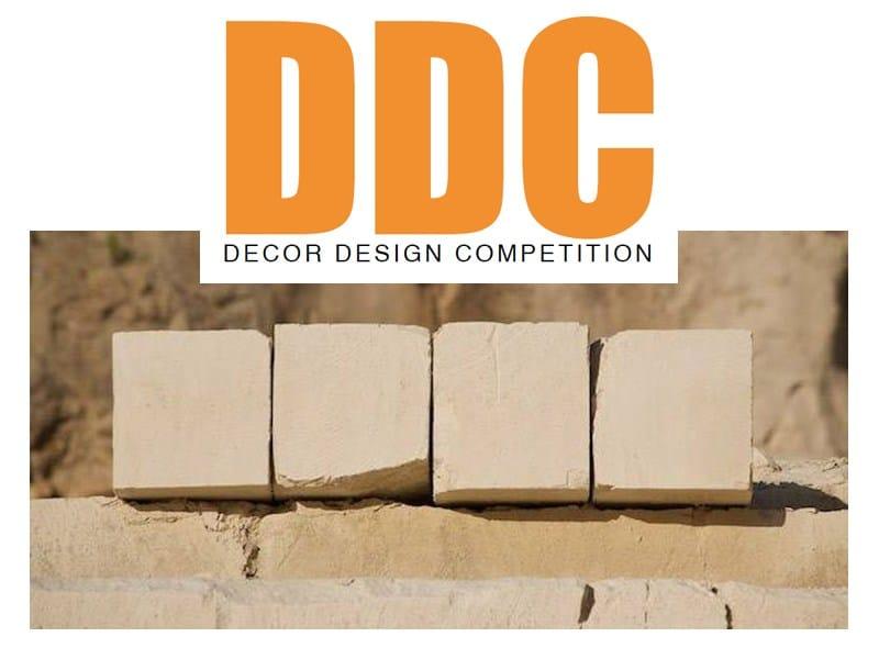 archiSTART lancia DDC - Decor Design Competition