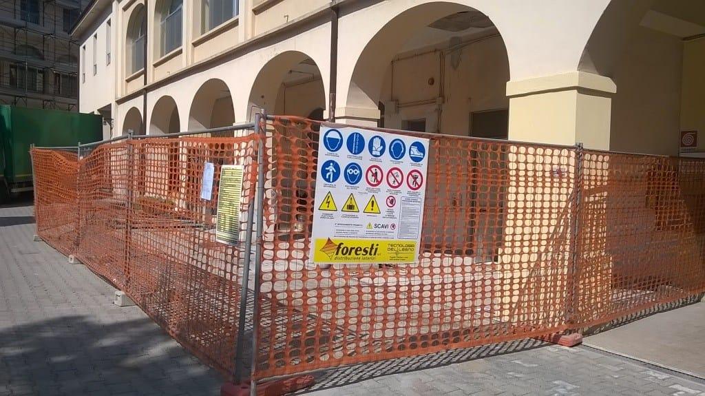 """Ruredil: un intervento di rinforzo strutturale e adeguamento sismico della Fondazione Opera Pia """"Luigi Mazza"""" di Pizzighettone"""