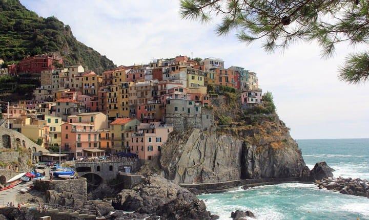 Piano Casa Liguria: ampliamenti più consistenti per l'entroterra