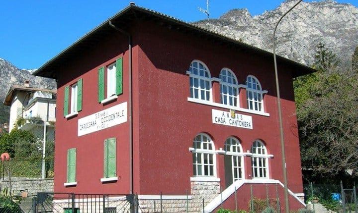 Case cantoniere, saranno destinate al turismo sostenibile