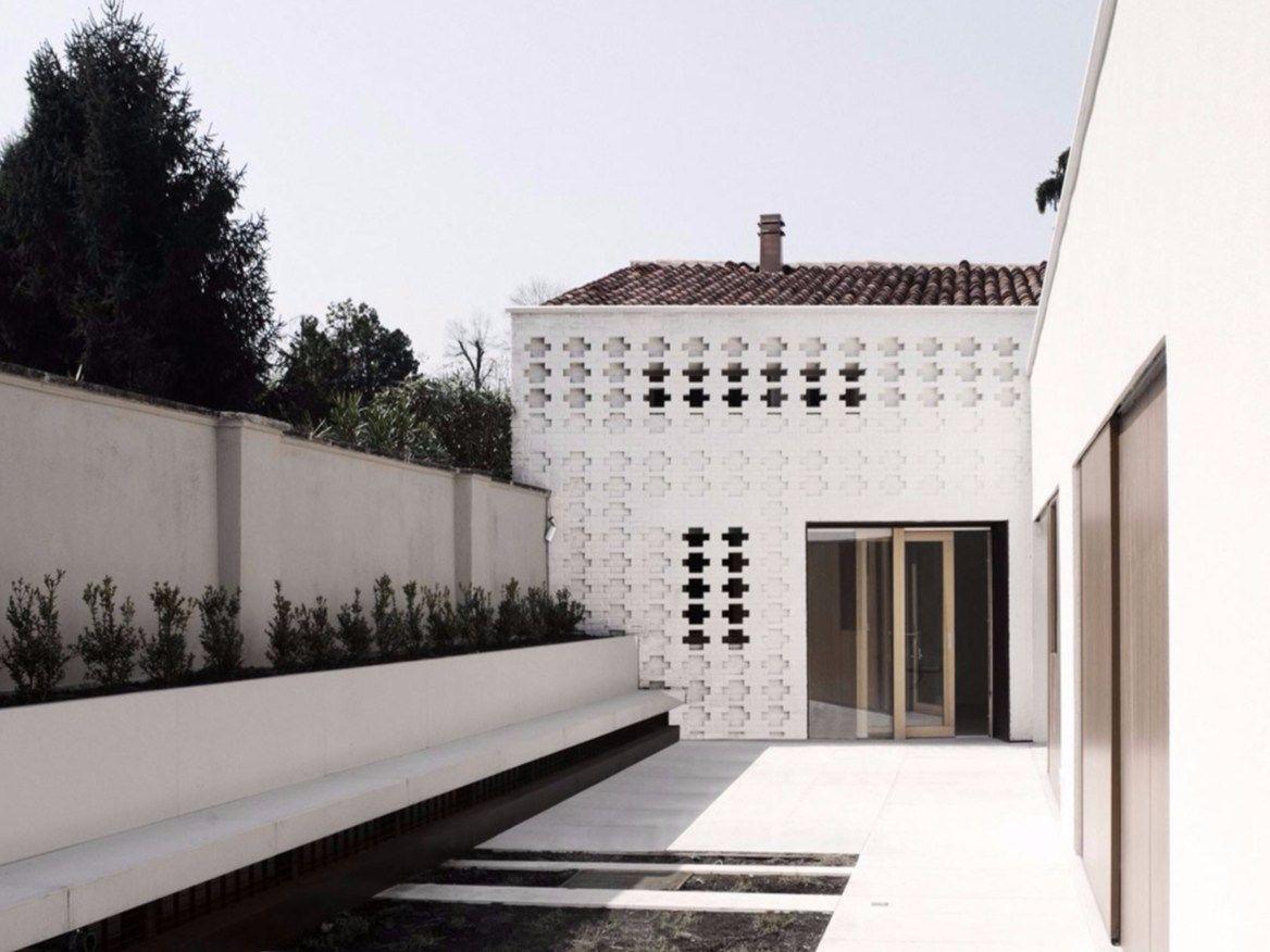 Z House: un intervento che punta sulla riconoscibilità del luogo