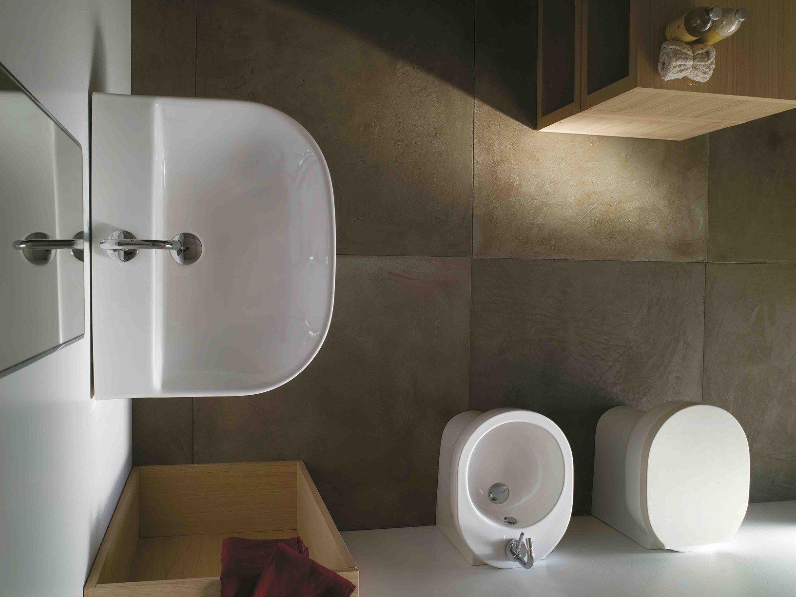 Design Bagno 2015 : Idee di design per scaffali e pensili da bagno mondodesign