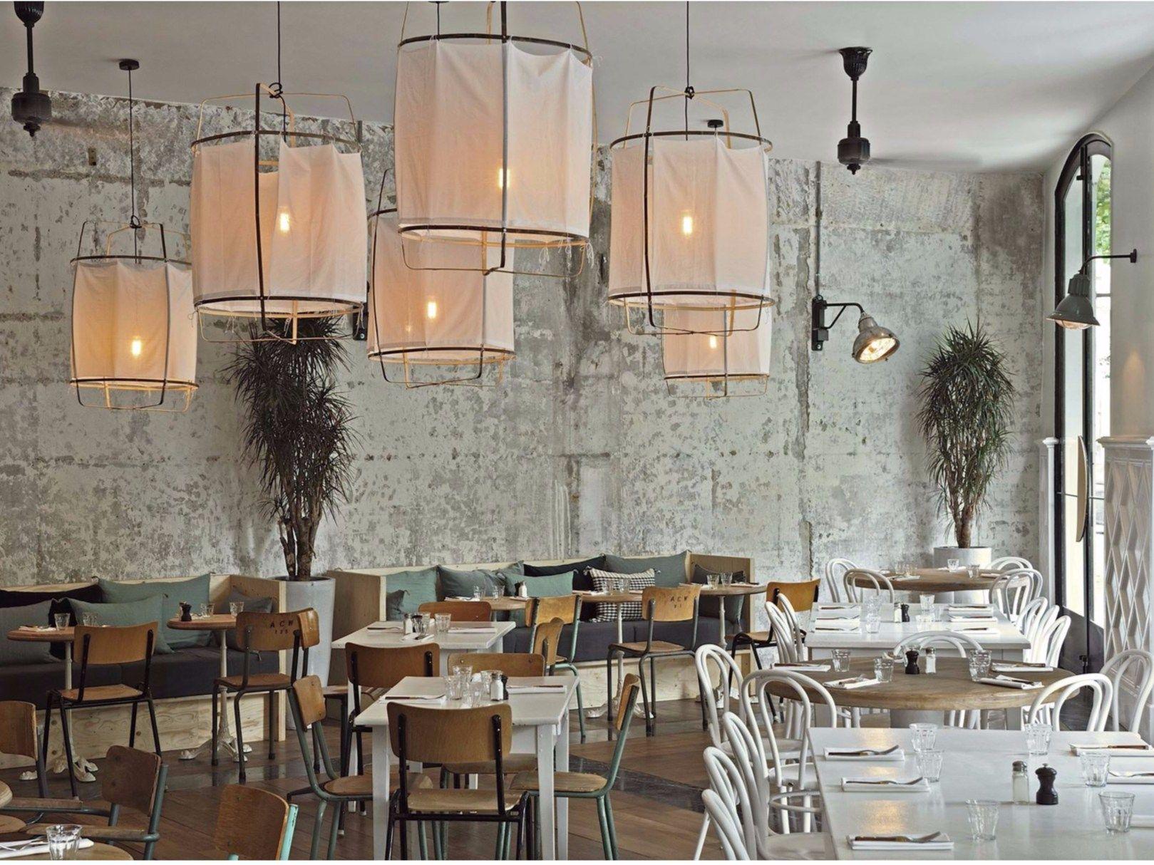 Auteuil Brasserie: atmosfera chic, materiali grezzi e ricette italiane