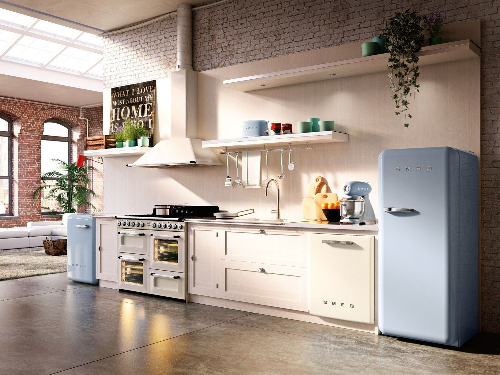 GOOD DESIGN AWARD PER SMEG