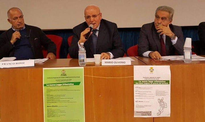 Calabria, al via la nuova legge urbanistica
