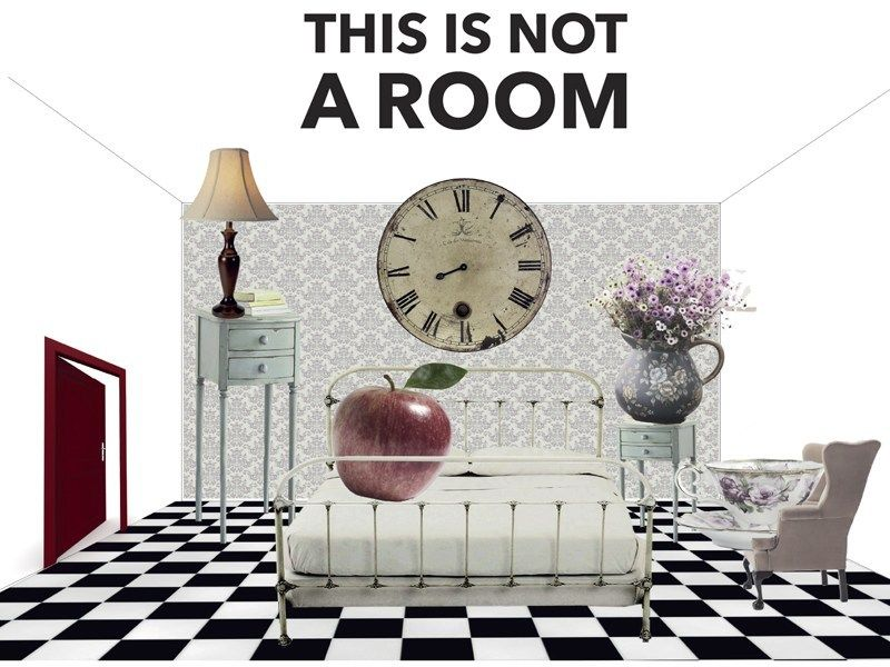 This is not a Room: il design contest di Migliorino Art &Interior