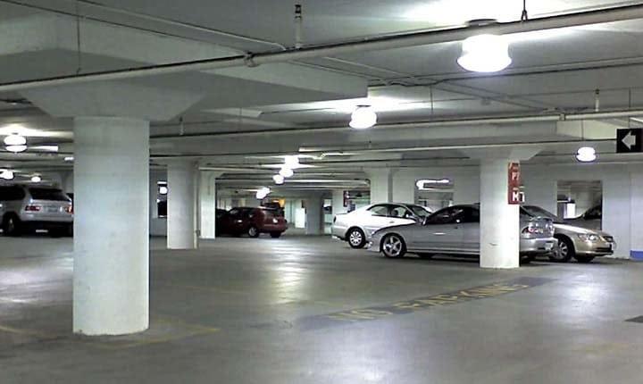 Distanze tra edifici, anche i parcheggi sotterranei devono rispettarle