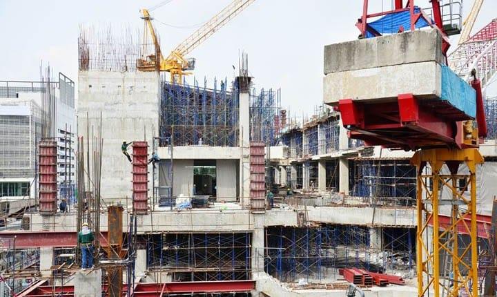 Costruzioni, Ance: nel 2016 inversione di tendenza dopo 8 anni di cali