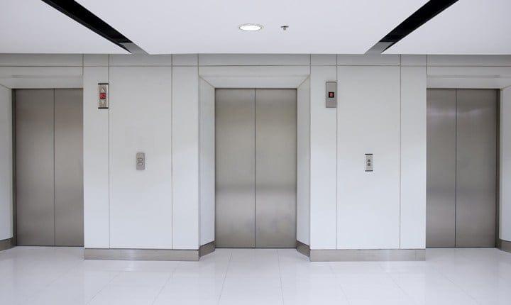 L'ascensore in condominio non può 'saltare le fermate'