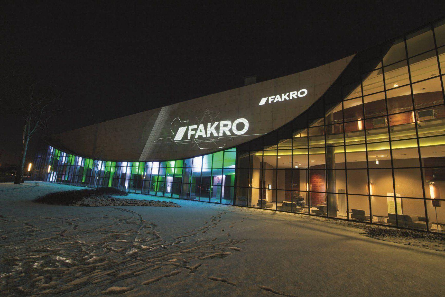 Gruppo FAKRO: 25 anni di innovazioni