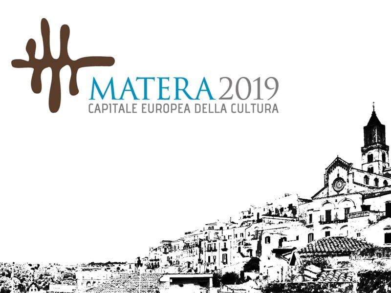 Un nuovo logo per Matera 2019: il concorso di idee
