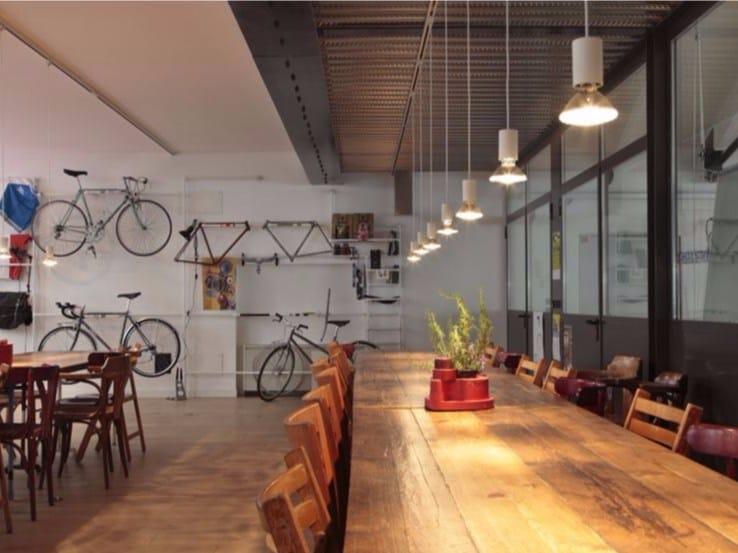 Upcycle: il primo bike cafè a Milano