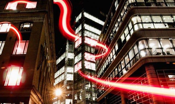 Edifici esistenti, via libera alla banda larga