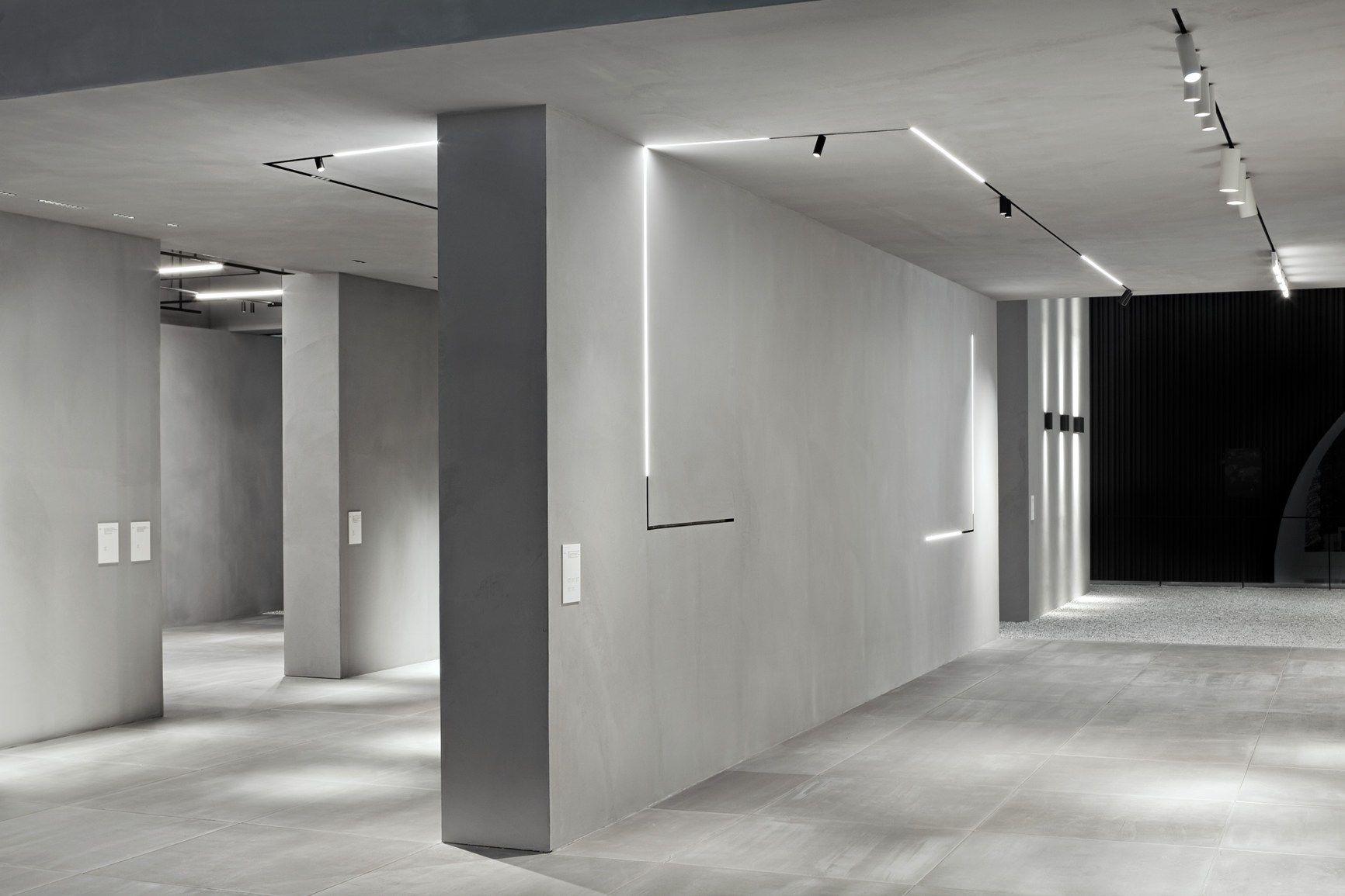 Le novitÀ flos a light building