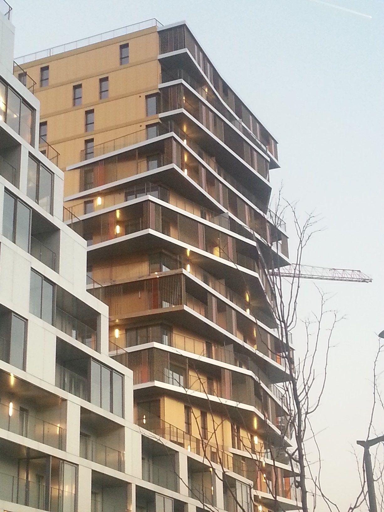 Alubel porta la qualità italiana nella Ville Lumière