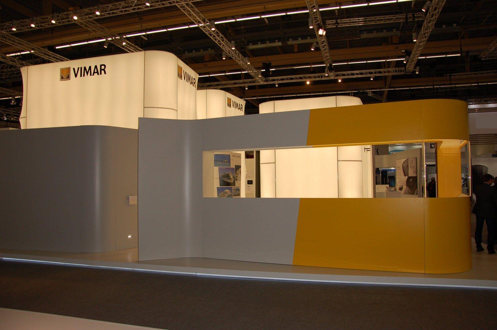 Vimar protagonista a Light + Building di Francoforte
