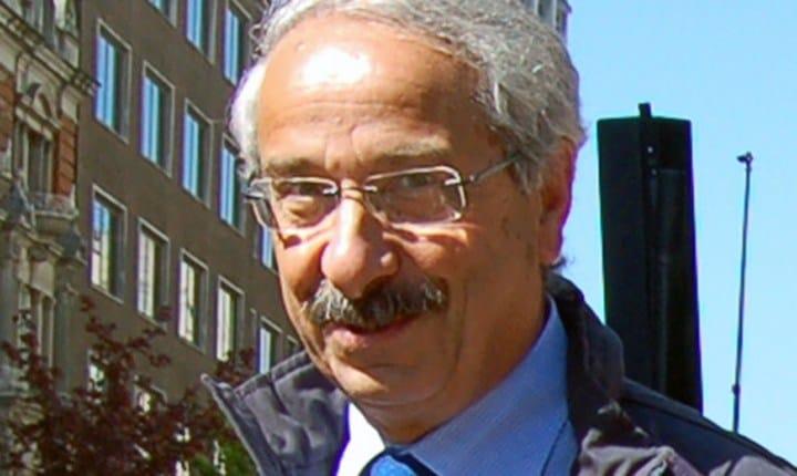 Giuseppe Cappochin è il nuovo presidente del Consiglio Nazionale Architetti