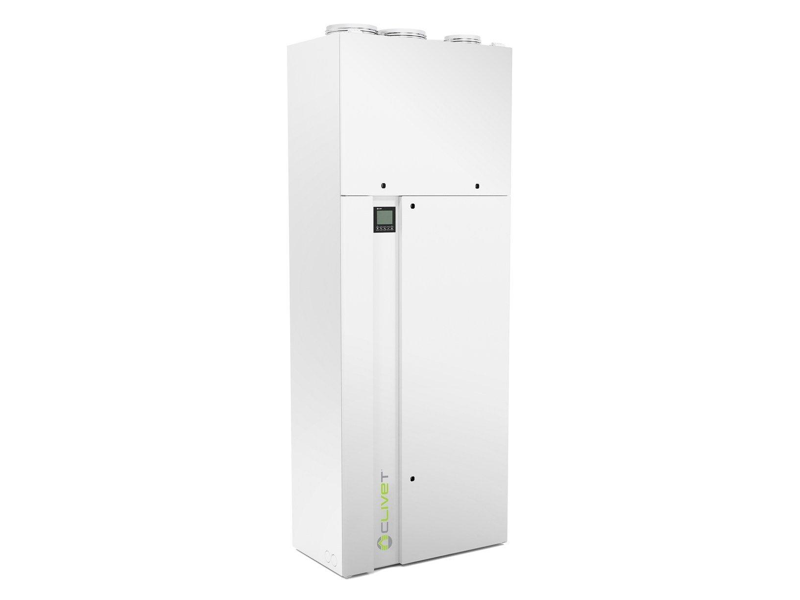 ELFOPack di Clivet: aria di novita' per il plurifamiliare con impianto decentralizzato e le abitazioni nearly-zero energy