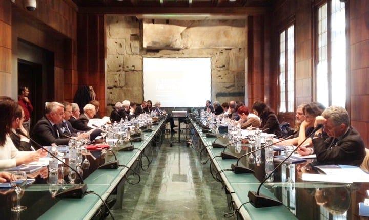 Green economy, l'industria italiana del mobile è un'eccellenza in Europa
