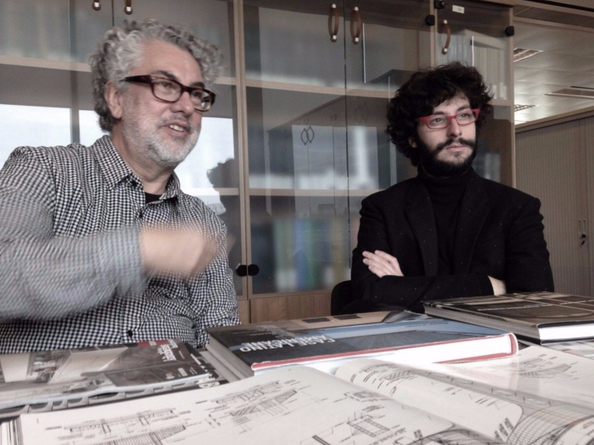 Appuntamento con Marcio e Gabriel Kogan a Varese
