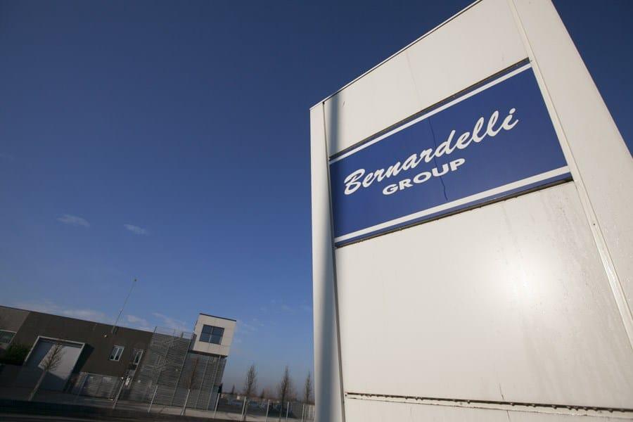 Bernardelli Group: che la forza sia nel Gruppo