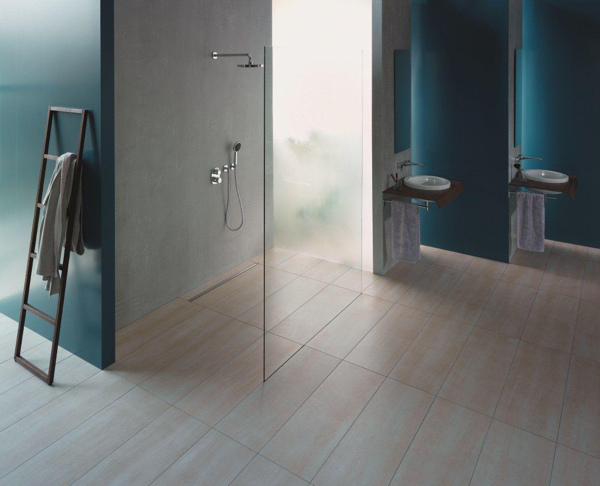 Lo stile delle spa extralusso per il drenaggio di design firmato ACO