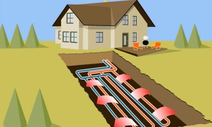 Impianti geotermici, Lazio e Piemonte regolano installazione e utilizzo