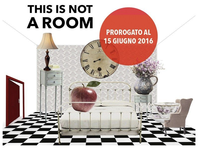 This is not a Room: il design contest verso la chiusura