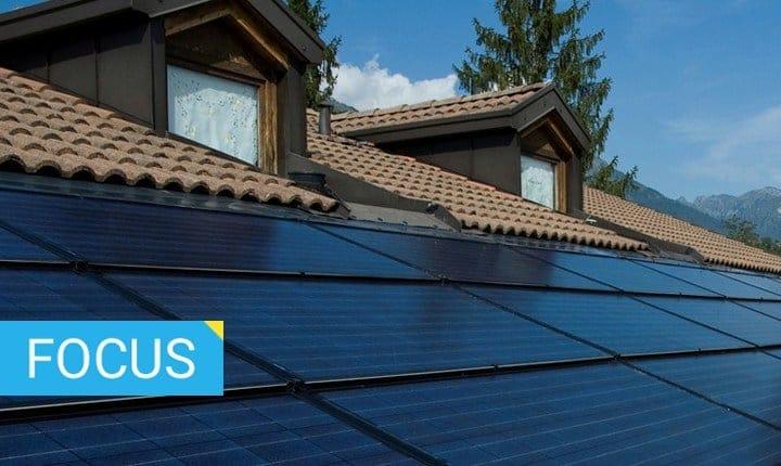 Sistemi di produzione di energia pulita per la casa