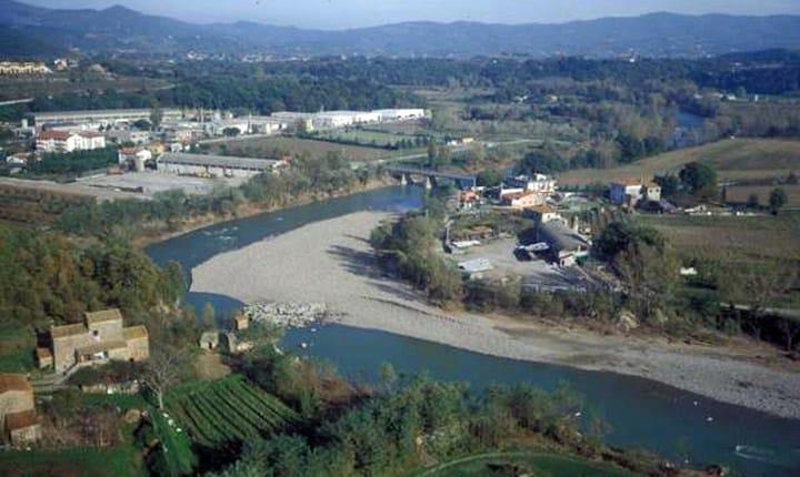 Toscana: Regione, Comuni e Consorzi di bonifica insieme per la difesa del suolo