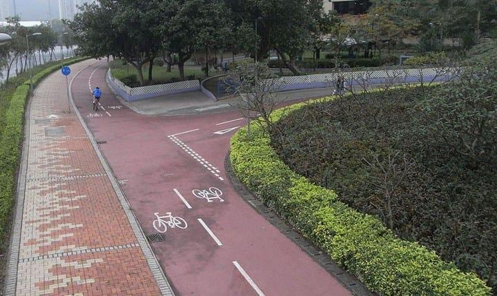 In arrivo 35 milioni per piste ciclabili e mobilità green