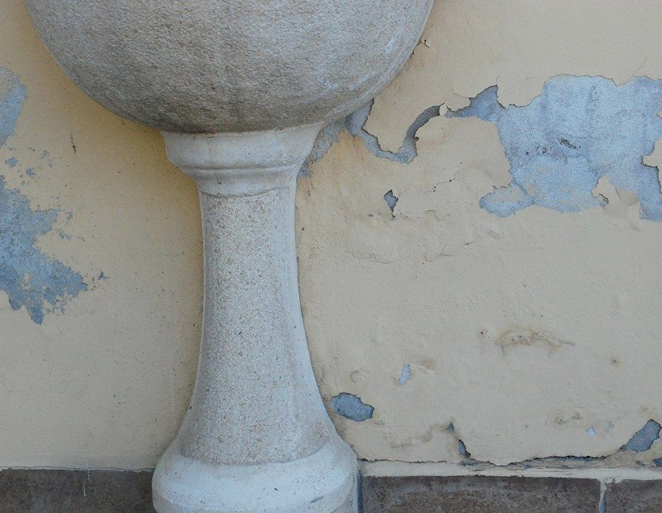 Muro Sicuro: da Ruredil la linea per la ristrutturazione