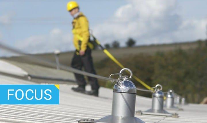 Sicurezza nei cantieri: dispositivi di protezione individuale e collettiva