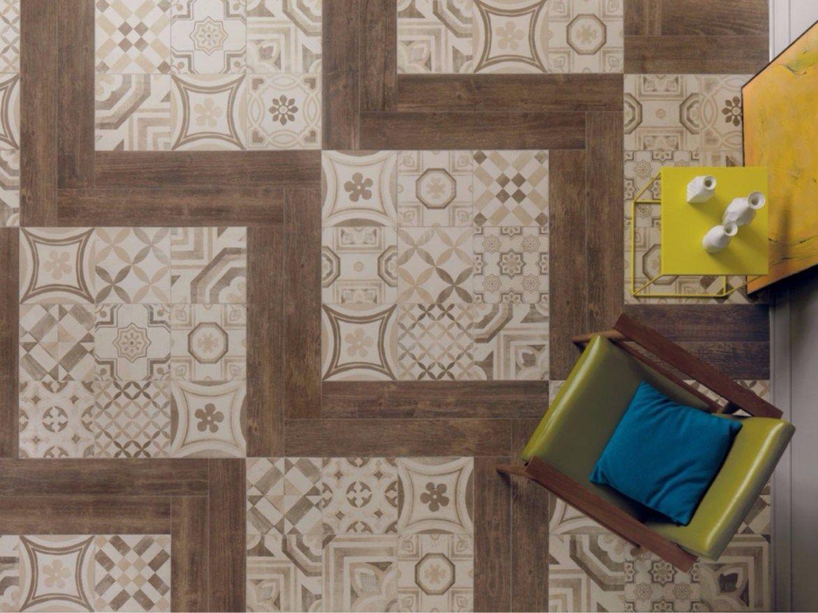 Gres porcellanato effetto legno logos ceramiche keope