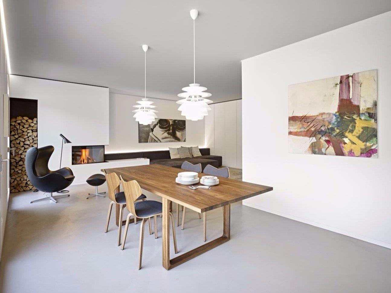 Trento: l'Appartamento CW firmato Burnazzi Feltrin Architetti