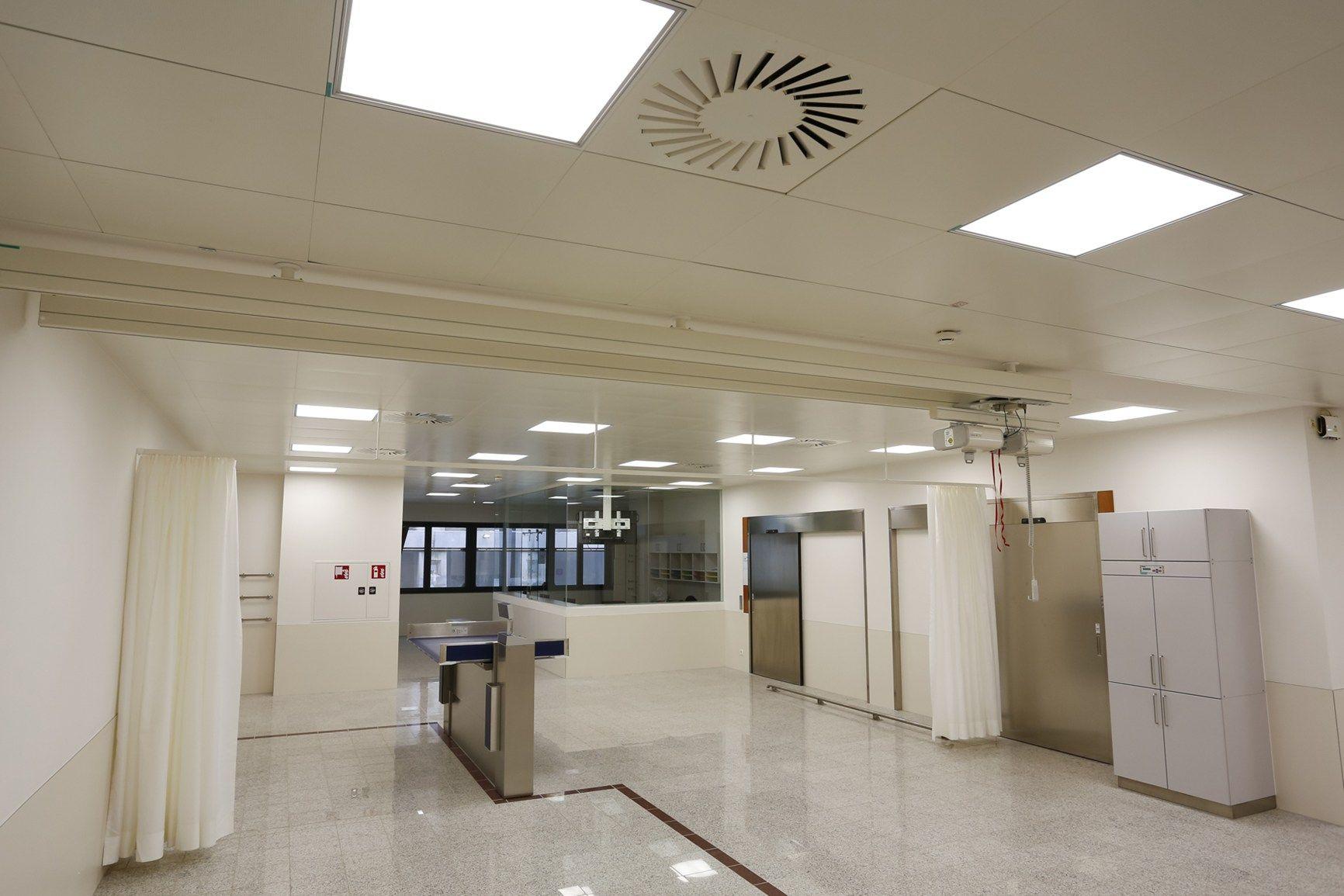 "Armstrong Building Products: le mille ""espressioni"" dei soffitti metallici firmati"