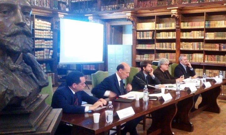 Cultura e creatività in Italia muovono 249,8 miliardi di euro